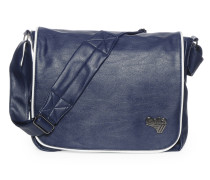 Tasche blau
