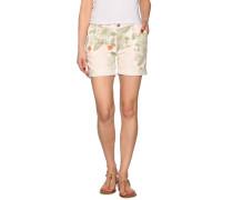 Shorts offwhite/mehrfarbig