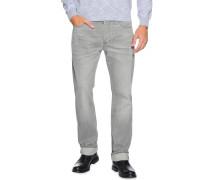 Jeans Dylan grau