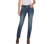Jeans Jonquil blau