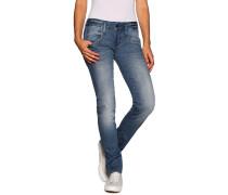 Jeans Shyra blau