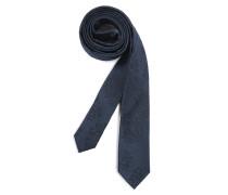 Krawatte navy/blau