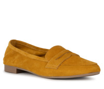Penny Loafers curry