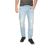 Jeans Belther hellblau