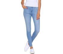Jeans Sarah hellblau