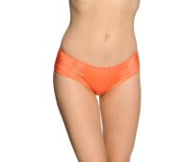Panty orange