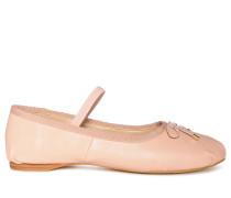 Ballerinas, rosa