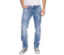 Jeans Iwaki blau