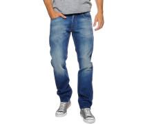 Jeans Marison blau