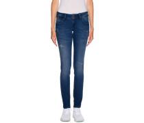 Jeans Molly blau