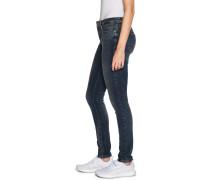 Jeans Nicole dunkelblau