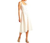 Kleid offwhite