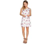 Kleid weiß
