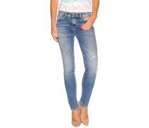 Jeans Venice blau