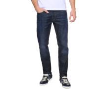 Jeans Gowan blau