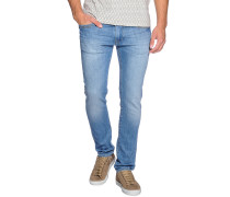 Jeans Daniel blau