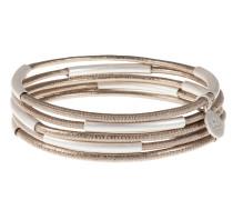 Armband 5er Set gold/silber