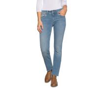 Jeans Saturn blau