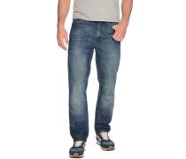 Jeans Squam Lake blau