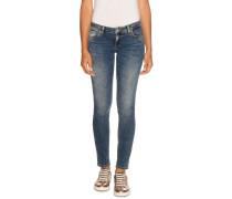 Jeans Mina blau