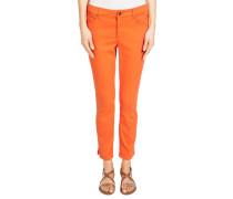 Jeggings orange