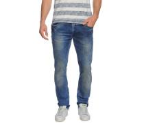 Jeans Canton 2 blau