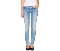 Jeans Divine hellblau