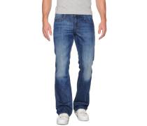 Jeans Oregon Boot blau