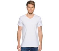 T-Shirt 2er Set weiß