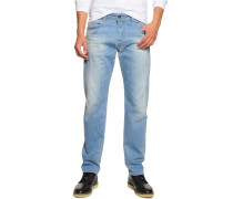 Jeans Buster hellblau