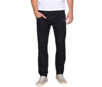 Jeans Anbass 8.7 Oz Hyperfree dunkelblau