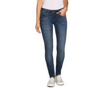 Jeans Soho blau