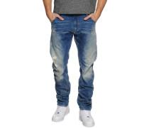 Jeans ARC 3D Loose Tapered blau