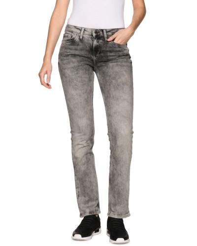 Jeans Rome grau