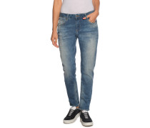 Jeans Mika blau