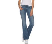 Jeans Sophie blau