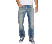Jeans Stinson hellblau