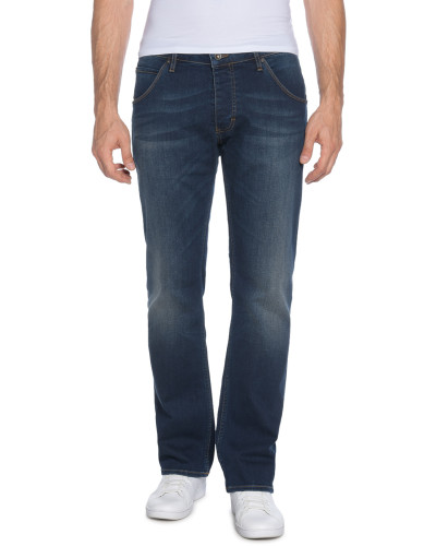 Jeans Michigan Straight blau