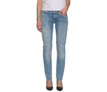 Jeans Ariel blau