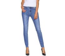 Jeans Skinny Sarah blau