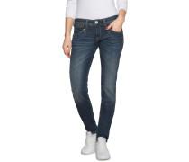 Jeans Piper blau