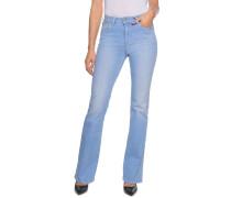 Jeans Mayflare hellblau