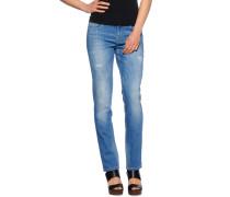 Jeans Daisy blau