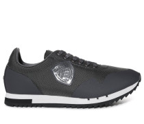 Sneaker grau/anthrazit