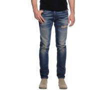 Jeans Zonman blau