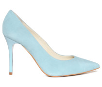 Pumps hellblau