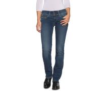 Jeans Venus blau