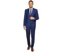 Gilbert, Regular Fit blau royal