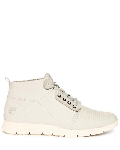 Timberland Damen Sneaker, hellgrau