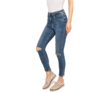 Jeans Bernita blau